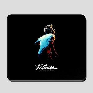 Footloose Ren Dancing Color Mousepad
