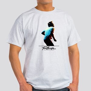 Footloose Ren Dancing Color Light T-Shirt