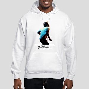 Footloose Ren Dancing Color Hooded Sweatshirt