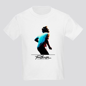 Footloose Ren Dancing Color Kids Light T-Shirt
