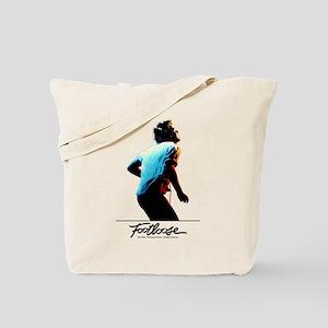 Footloose Ren Dancing Color Tote Bag