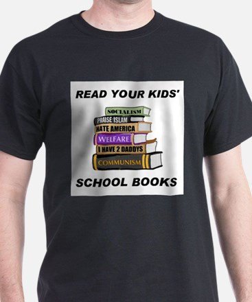 READ THEM AND WEEP T-Shirt