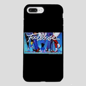 Footloose Dancing Feet iPhone 7 Plus Tough Case