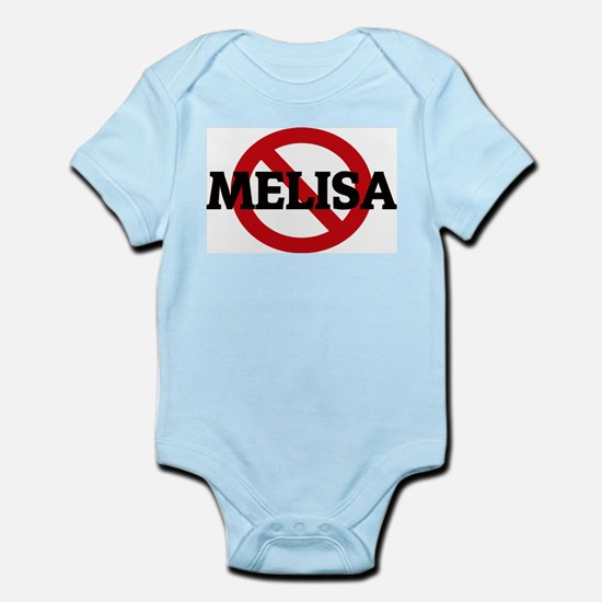 Anti-Melisa Infant Creeper