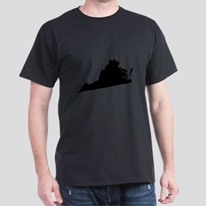 Virginia Dark T-Shirt