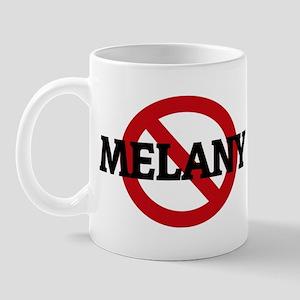 Anti-Melany Mug