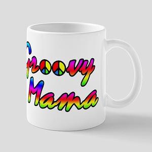 Groovy Mama Mug