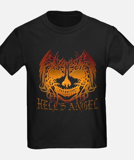 Hell's Angel T