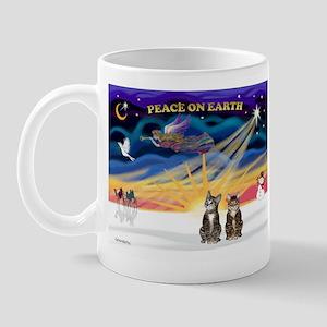 X-Sunrise-2 Tabbys Mug