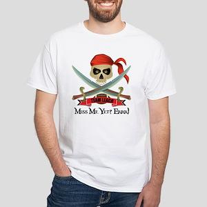 Leach_MissMe T-Shirt