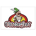 Oktoberfest Large Poster