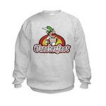 Oktoberfest Kids Sweatshirt