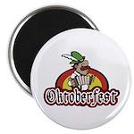 "Oktoberfest 2.25"" Magnet (10 pack)"