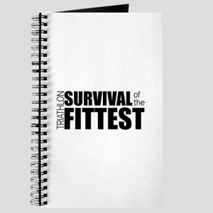 Survival of the Fittest Tri Journal