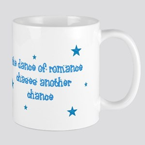 the dance of romance Mug
