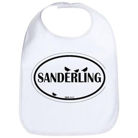Sanderling NC - Oval Design Bib