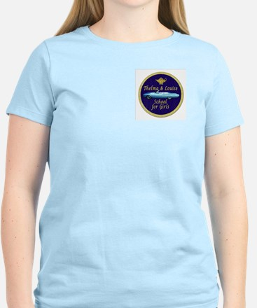 Thelma and Louise Women's Light T-Shirt