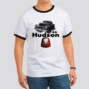 1946 Hudson Truck Ringer T