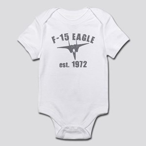 Varsity- F15-1972 Infant Bodysuit