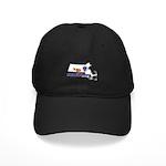 ILY Massachusetts Black Cap