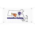 ILY Massachusetts Banner