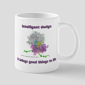 ID Good Things Mug
