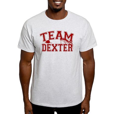 Team Dexter Light T-Shirt