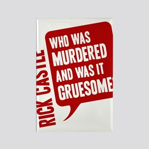 Who Was Murdered And Was It Gruesome Rectangle Mag