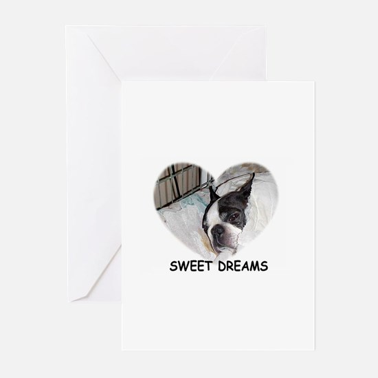 SWEET DREAMS BIRTHDAY Greeting Cards Pk of 10