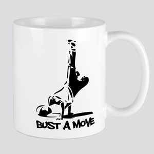 Bust A Move Mug