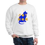 Cat Mom Sweatshirt