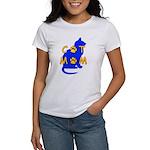 Cat Mom Women's T-Shirt
