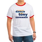 I want to Dance with Tony Ringer T
