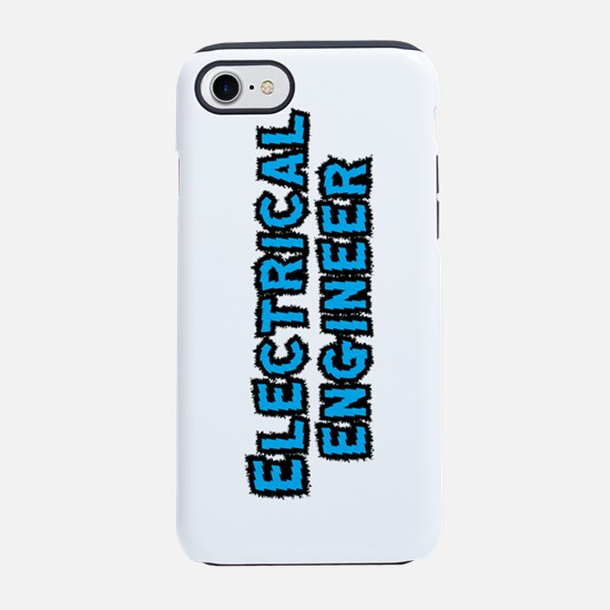 Electrical Engineer iPhone 7 Tough Case