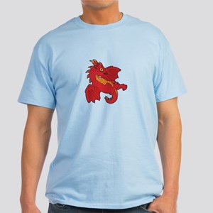Baby Firedrake Light T-Shirt