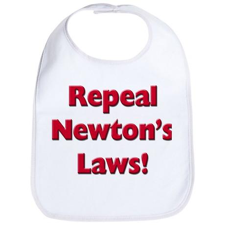 Repeal Newton's Laws Bib