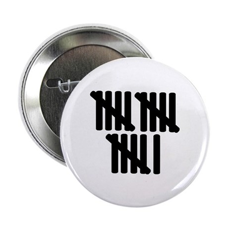 "16th birthday 2.25"" Button (10 pack)"