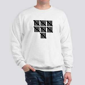 35th birthday Sweatshirt