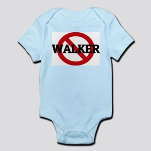 Anti-Walker Infant Creeper