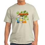 Garfield & Cie Logo Light T-Shirt