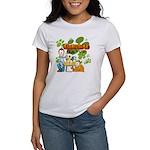 Garfield & Cie Logo Women's T-Shirt