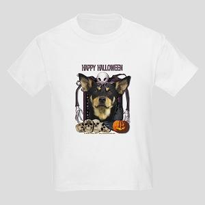 Halloween Nightmare - Austral Kids Light T-Shirt