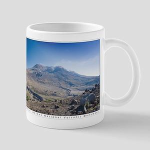 Mount St. Helens Mug