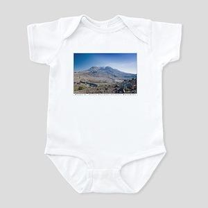Mount St. Helens Infant Bodysuit