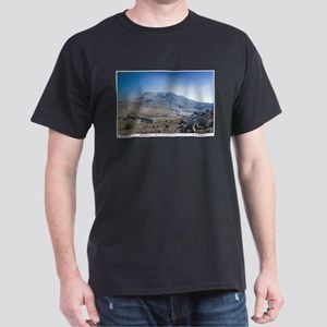 Mount St. Helens Dark T-Shirt