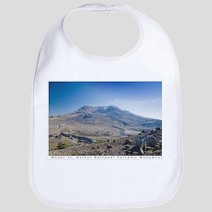 Mount St. Helens Bib