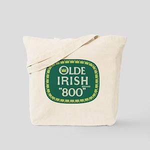 Olde Irish 800 Tote Bag