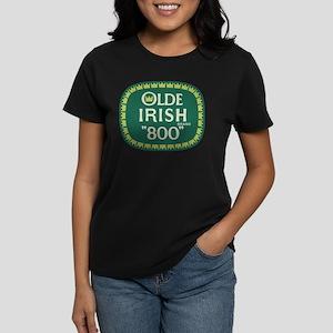 Olde Irish 800 Women's Dark T-Shirt