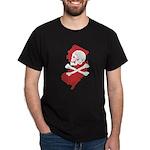 Jersey Pirate T-Shirt