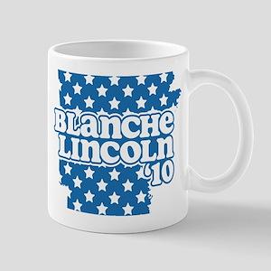 Blanche Lincoln '10 Mug